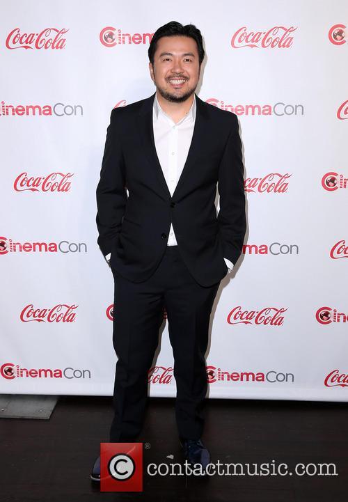 CinemaCon Big Screen Achievement, Awards, Caesars Palace