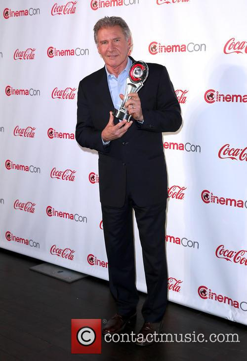 harrison ford 2013 cinemacon big screen achievement 3615400