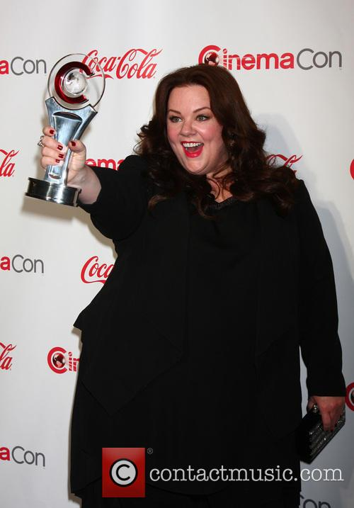 melissa mccarthy 2013 cinemacon big screen achievement 3615439