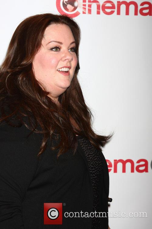 Melissa Mccarthy 5