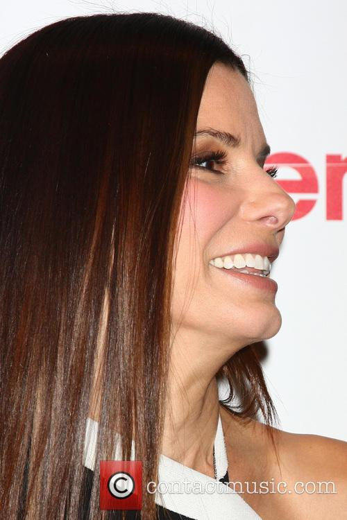 sandra bullock 20th century foxs cinemacon 3614234