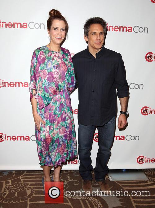 Kristen Wiig and Ben Stiller 3