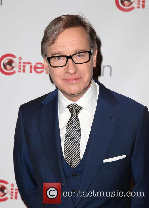Caesars, Paul Feig and Las Vegas 10