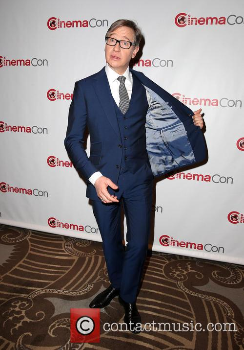 20th Century Fox's 'CinemaCon' held at Caesars Palace...
