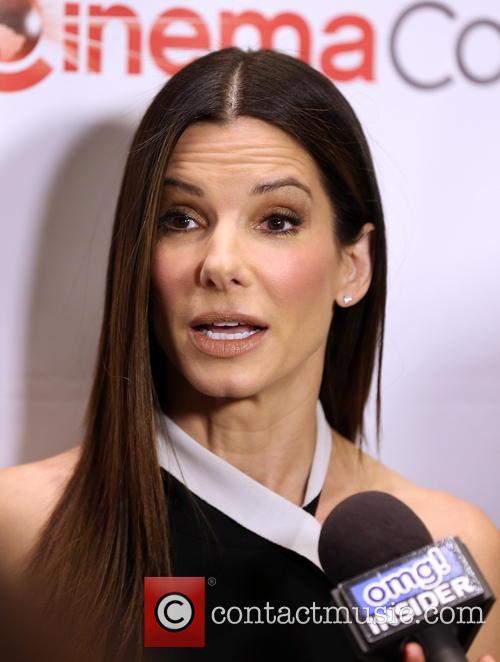 Sandra Bullock 14