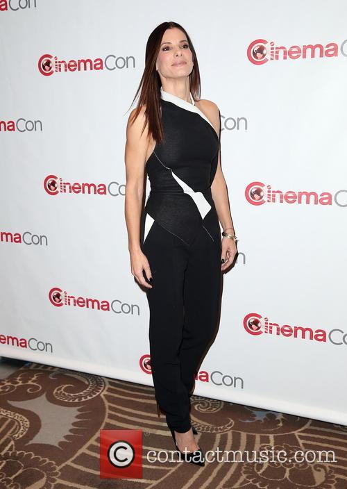 Sandra Bullock 22