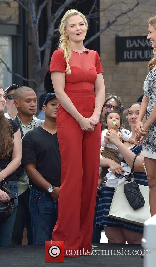 Jennifer Morrison 12
