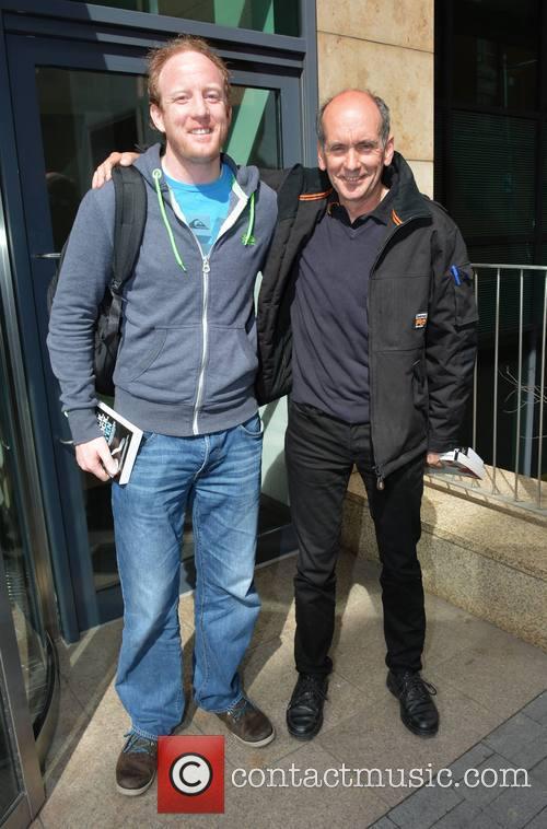 Irish runners in the Boston Marathon 2013
