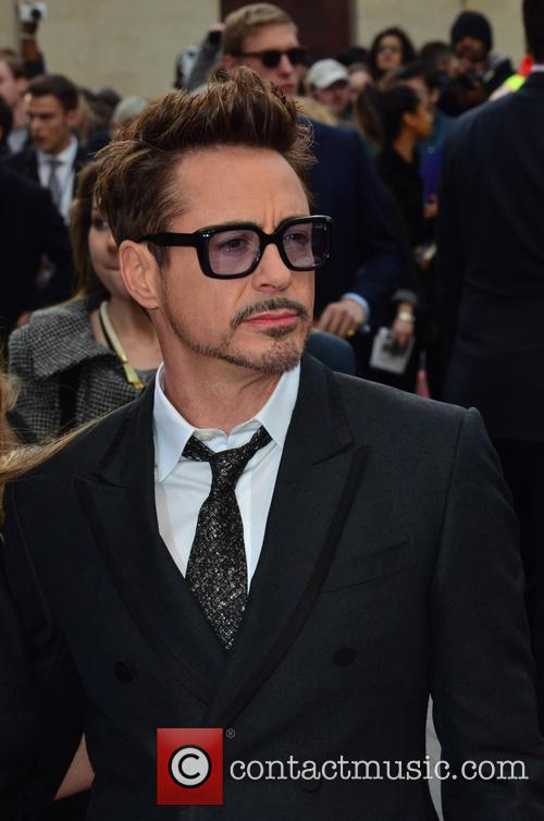 Robert Downey Jr 12