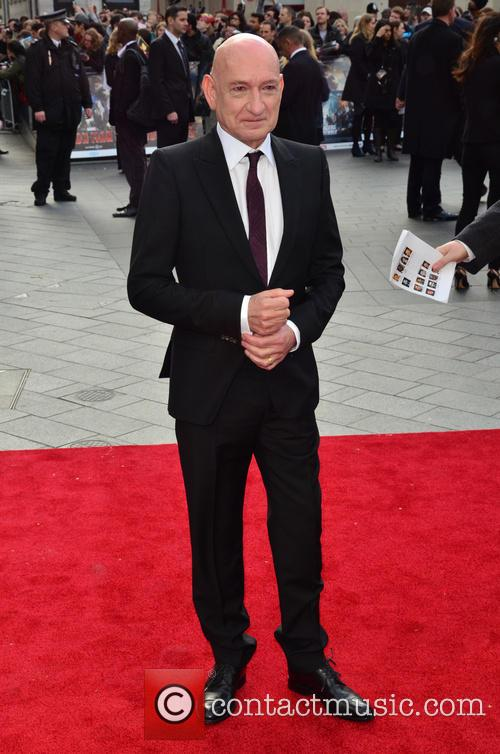 Sir Ben Kingsley, Odeon Leicester Square