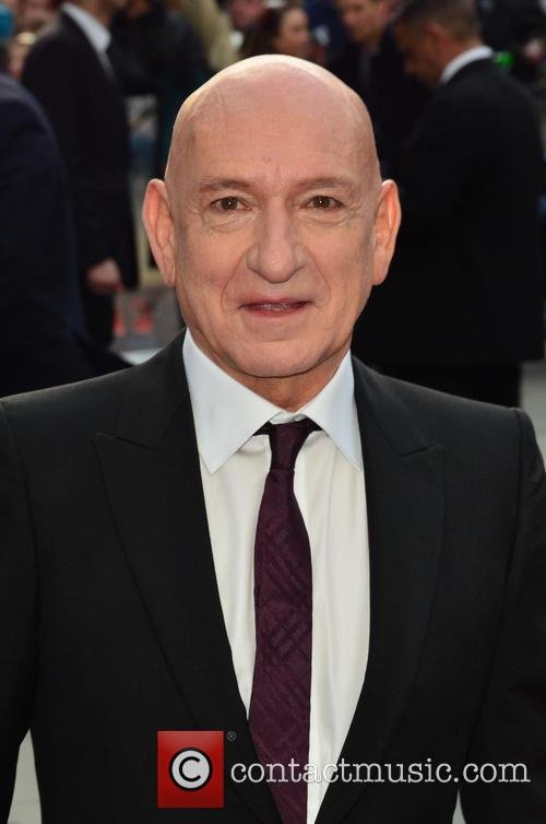 sir ben kingsley iron man 3 uk 3615743