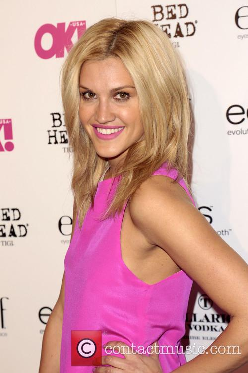 ashley roberts ok magazines so sexy event 3612958