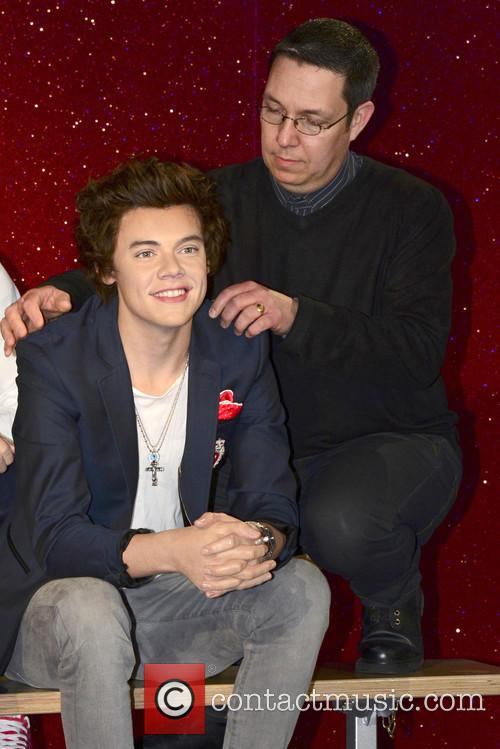 harry styles one direction waxworks 3613723