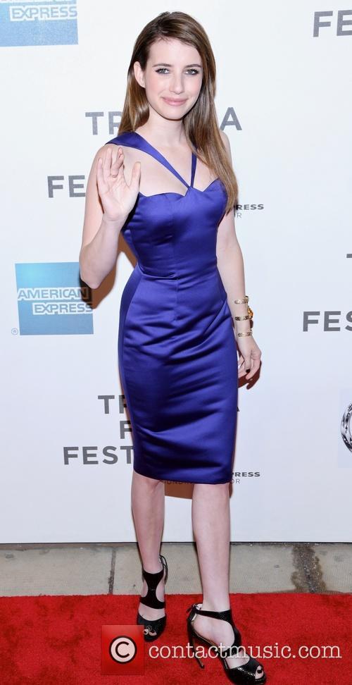 Emma Roberts 28