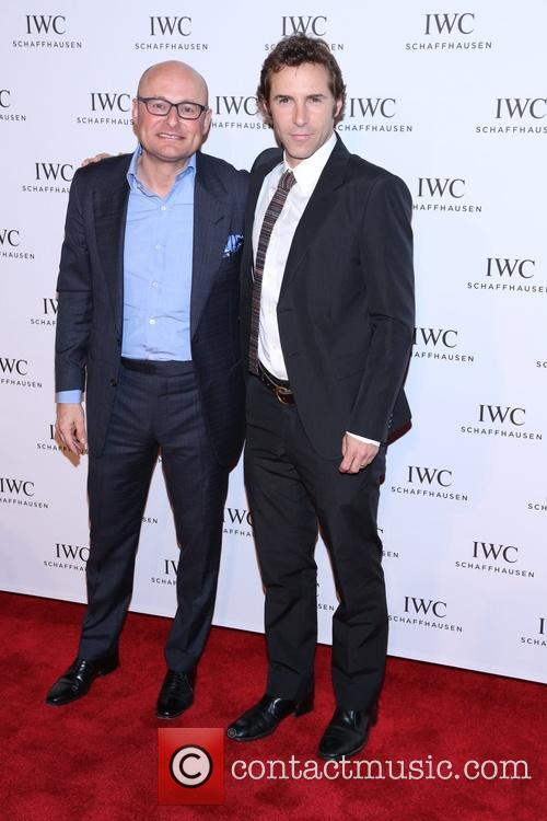 Iwc And Tribeca Film, Festival Celebrate, For The Love Of and Cinema 2