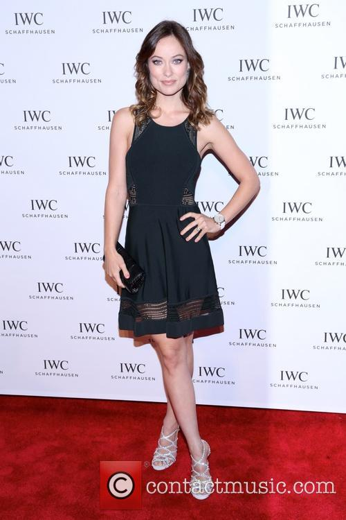 Olivia Wilde, Tribeca Film Festival