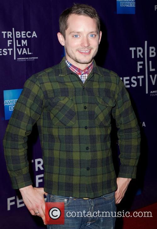 Elijah Wood, Tribeca Film Festival