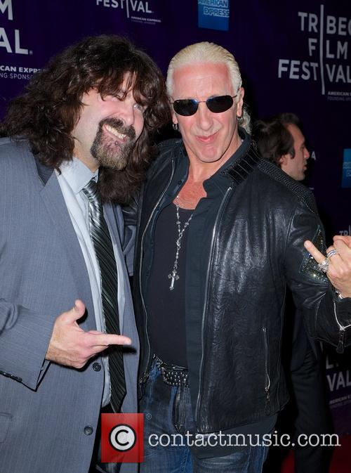 Mick Foley and Dee Snider 4