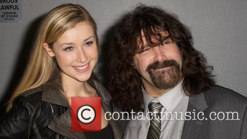 Mick Foley, Tribeca Film Festival