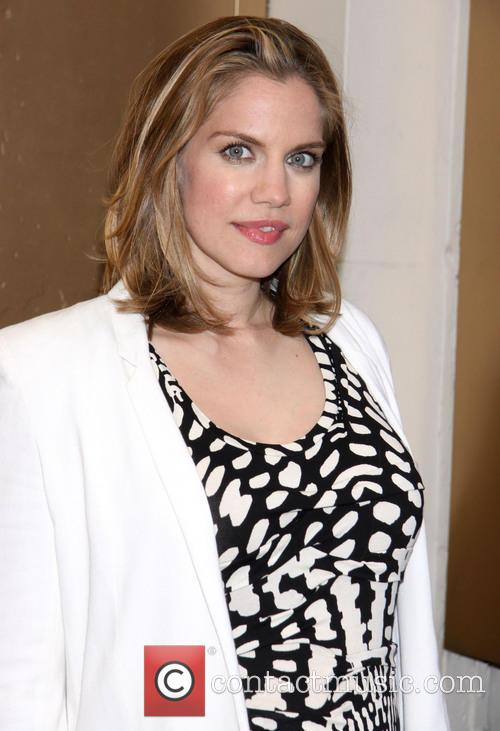 anna chlumsky broadway opening night of orphans 3769301