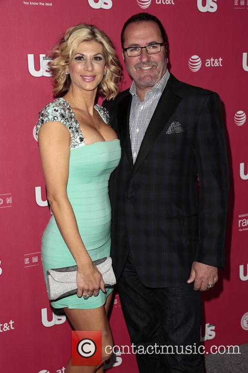Alexis Bellino and Jim Bellino 3