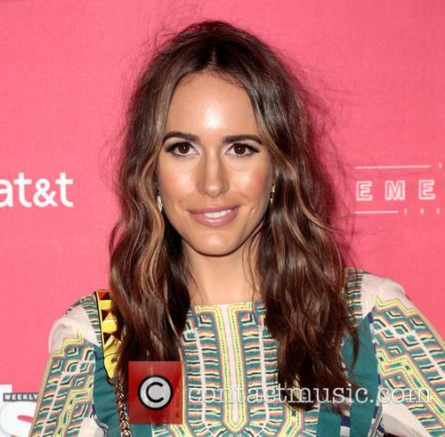 louise roe celebrities attend us weekly annual 3616155