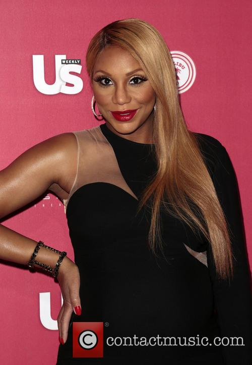Tamar Braxton, The Emerson Theatre