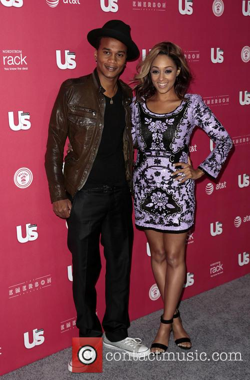 cory hardrict tia mowry us weekly annual hot 3615256