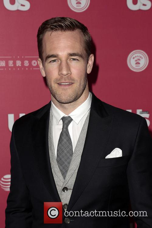 James Van Der Beek 5