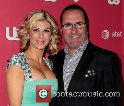 Alexis Bellino and Jim Bellino 6
