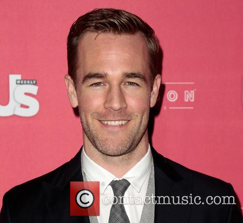 James Van Der Beek 8
