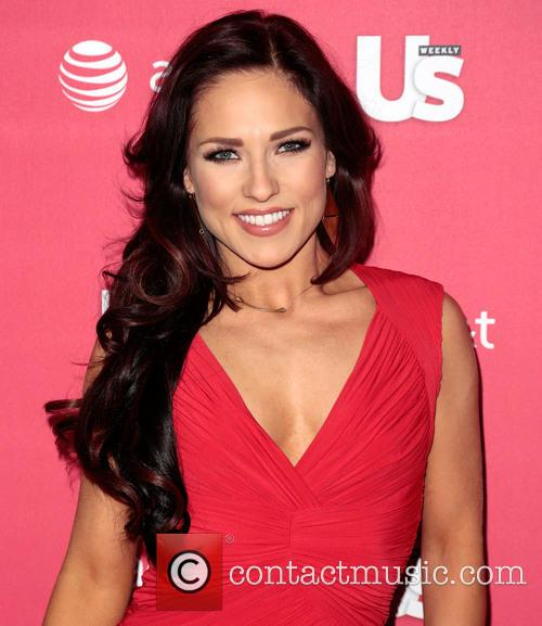 Sharna Burgess 11
