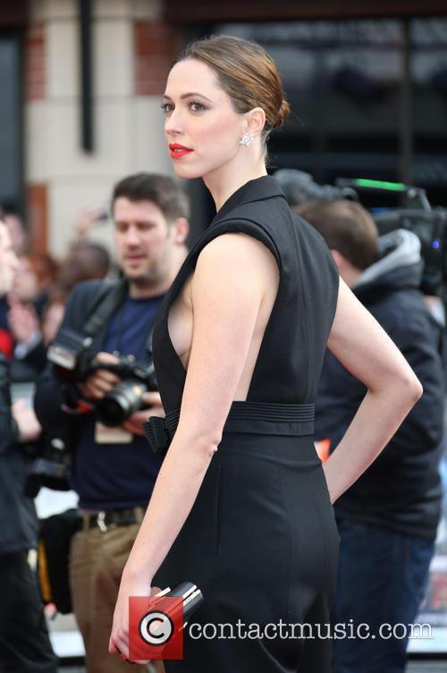 Rebecca Hall 23