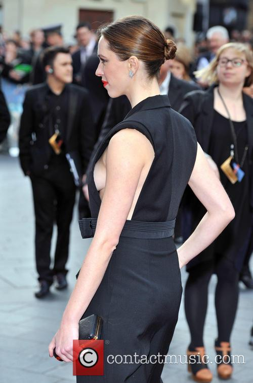 Rebecca Hall, Odeon Leicester Square
