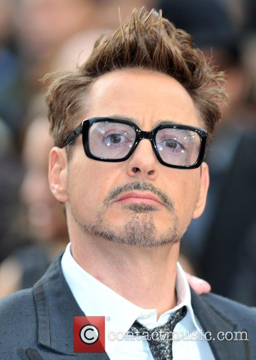 Robert Downey Jr 8