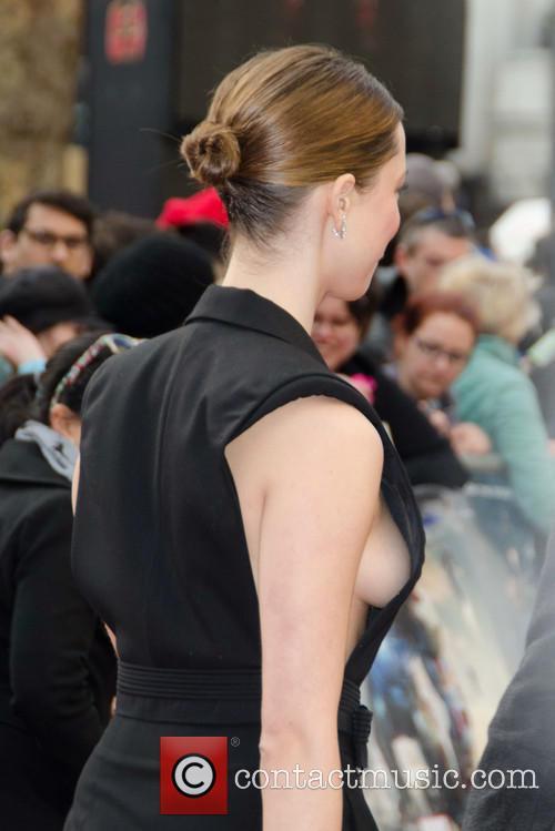 Rebecca Hall 36