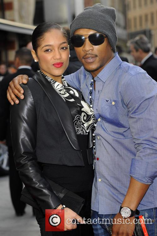 Ashley Walters 4