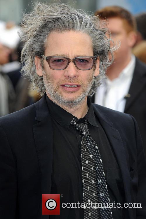 Dexter Fletcher, Odeon Leicester Square
