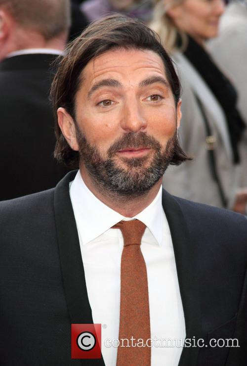 Drew Pearce, Odeon Leicester Square