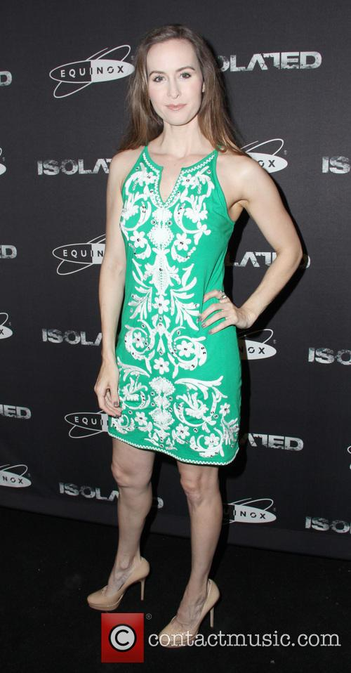 'Isolated' Premiere