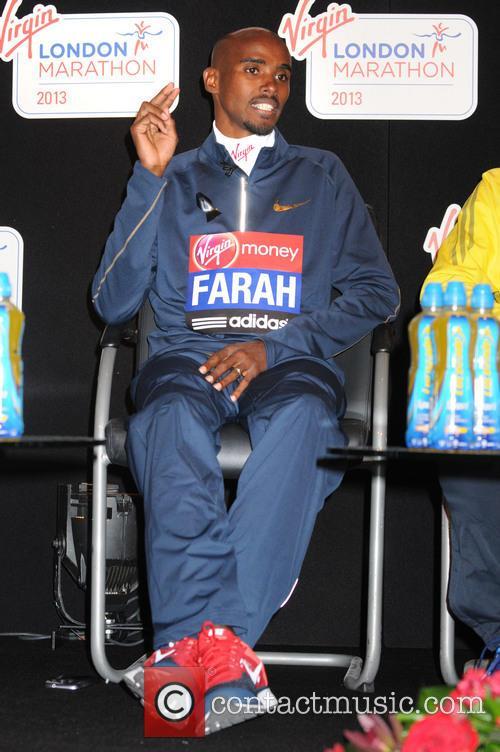 Mo Farah 2