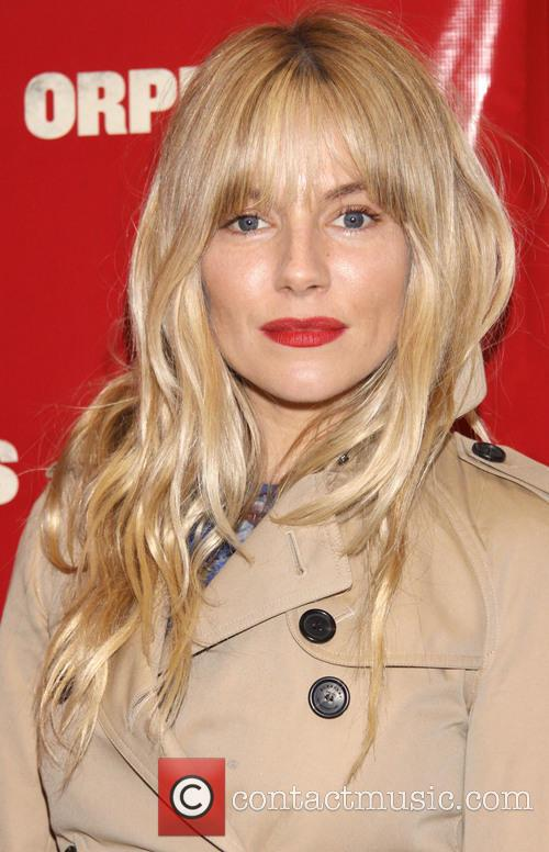sienna miller broadway opening night of orphans arrivals 3614684