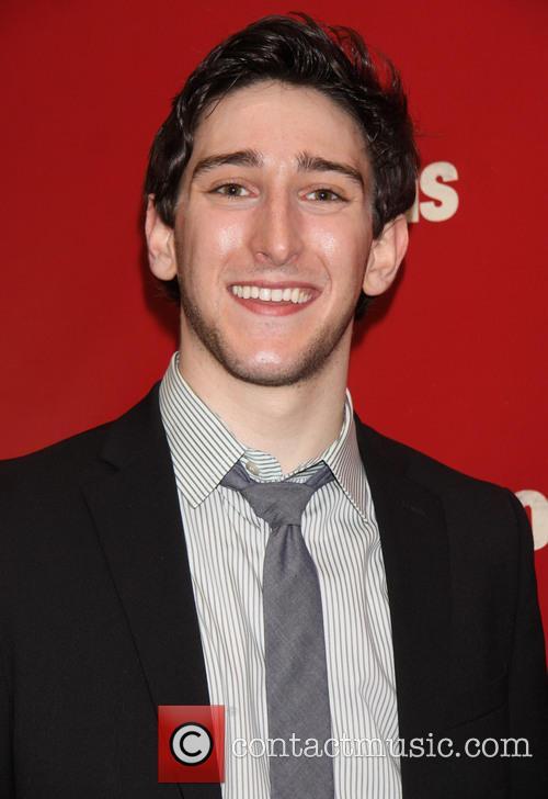 Ben Fankhauser, Broadway