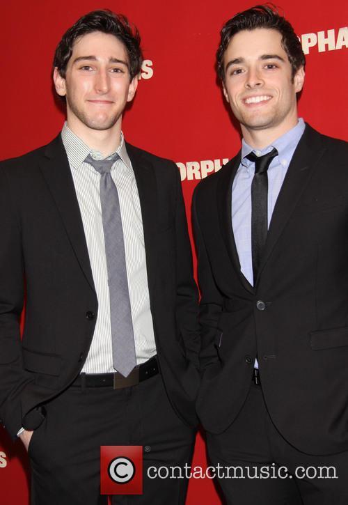 Ben Fankhauser and Corey Cott 2