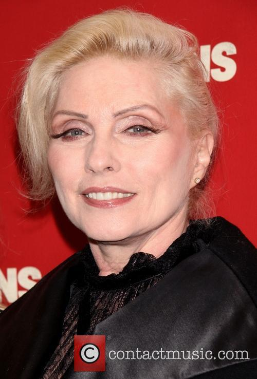 Debbie Harry 4