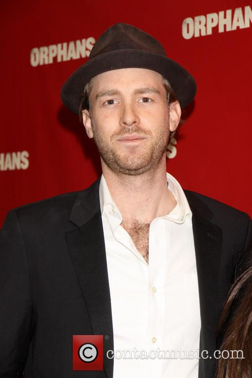 jon foster broadway opening night of orphans 3615867