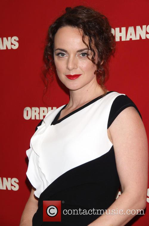 melissa errico broadway opening night of orphans 3615845
