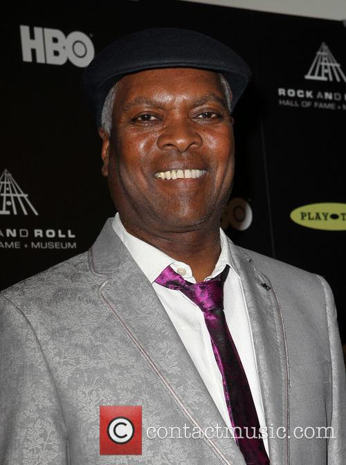 Booker T. Jones, Nokia Theatre L A  Live