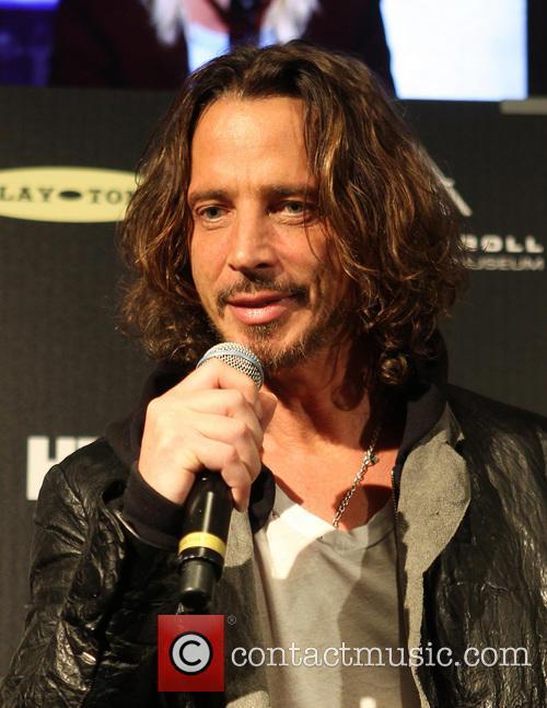 Chris Cornell 4