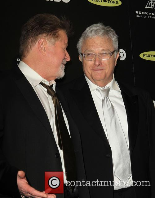 Don Henley and Randy Newman 4